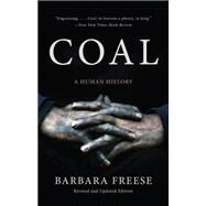 Coal by Freese, Barbara, 9780465057931