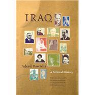 Iraq by Dawisha, Adeed, 9780691157931