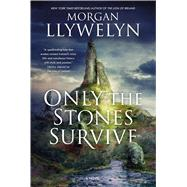 Only the Stones Survive A Novel by Llywelyn, Morgan, 9780765337931