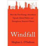 Windfall by O'Sullivan, Meghan L., 9781501107931