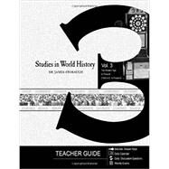Studies in World History: The Modern Age to Present (1900 A.D. to Present) by Stobaugh, James P., 9780890517932