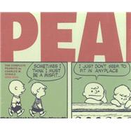 The Complete Peanuts 1950-1954 by Schulz, Charles M.; Keillor, Garrison; Cronkite, Walter, 9781606997932