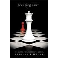 Breaking Dawn by Meyer, Stephenie, 9780316067935