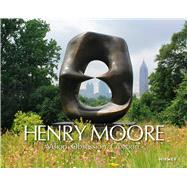 Henry Moore by Kornhoff, Oliver, 9783777427935