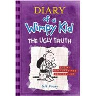 The Ugly Truth by Kinney, Jeff, 9780810997936