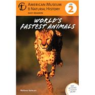 World's Fastest Animals (Level 2) by Unknown, 9781402777936