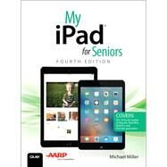 My iPad for Seniors by Miller, Michael R., 9780789757937