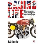 Racing Line by Guntrip, Bob, 9781845847937