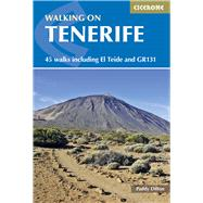 Cicerone Walking on Tenerife by Dillon, Paddy, 9781852847937