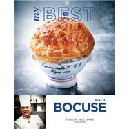My Best: Paul Bocuse by Bocuse, Paul; Guedes, Valéry, 9782841237937