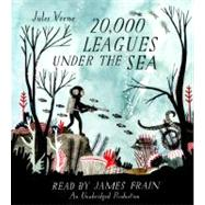 20,000 Leagues Under the Sea at Biggerbooks.com