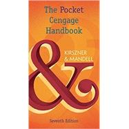 The Pocket Cengage Handbook by Kirszner,Mandell, 9781305667938