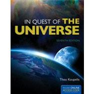 In Quest of the Universe by Not Available (NA), 9781449647940