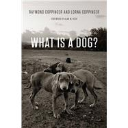 What Is a Dog? by Coppinger, Raymond; Coppinger, Lorna; Beck, Alan, 9780226127941