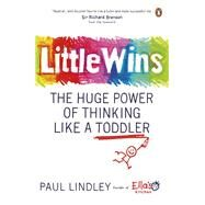 Little Wins by Lindley, Paul, 9780241977941