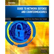 Guide to Network Defense and Countermeasures by Randy Weaver,Dawn Weaver,Dean Farwood, 9781133727941