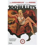 100 Bullets Book Four by AZZARELLO, BRIANRISSO, EDUARDO, 9781401257941