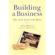 Building a Business by Moscow, Alvin, 9781561647941