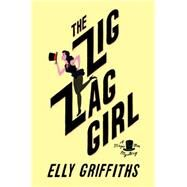 The Zig Zag Girl by Griffiths, Elly, 9780544527942