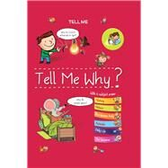 Tell Me Why? by Fougere, Isabelle, 9780764167942