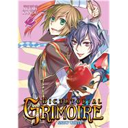 Dictatorial Grimoire: Snow White by Kanou, Ayumi, 9781937867942