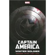 Captain America by Brubaker, Ed; Epting, Steve; Lark, Michael; Leon, John Paul, 9780785187943