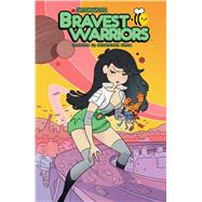 Bravest Warriors 6 by Ward, Pendleton (CRT); Leth, Kate; Mcginty, Ian; Moore, Lisa; Wands, Steve, 9781608867943