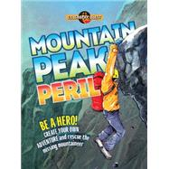 Mountain Peak Peril by Townsend, John; Shephard, David, 9781609927943
