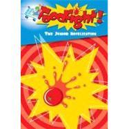 Foodfight! Jr Novel by TRIMBLE, IRENEGOLDEN BOOKS, 9780375837944