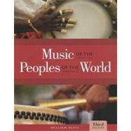 Music of the Peoples of the World by Alves, William, 9781133307945