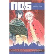 No. 6 volume 9 by ASANO, ATSUKOKINO, HINOKI, 9781612627946