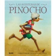 Las aventuras de Pinocho by Collodi, Carlo; Ingpen, Robert R., 9788498017946