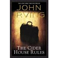 The Cider House Rules 9780345417947U