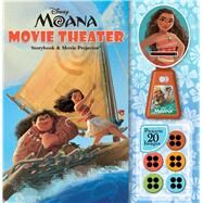 Disney Moana by Scollon, Bill (ADP); Disney Storybook Art Team, 9780794437947