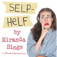 Selp-Helf by Sings, Miranda, 9781501117947