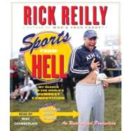 Sports from Hell by REILLY, RICKCHAMBERLAIN, MIKE, 9780307577948