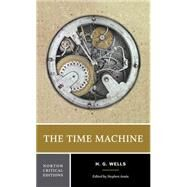 Time Machine Nce Pa (Wells) by Wells,H. G., 9780393927948