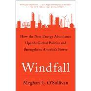 Windfall by O'Sullivan, Meghan L., 9781501107948