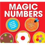 Magic Numbers by Unknown, 9781907967948