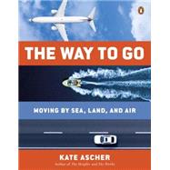 The Way to Go by Ascher, Kate, 9780143127949