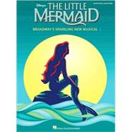 The Little Mermaid by Hal Leonard Publishing Corporation, 9781423437949