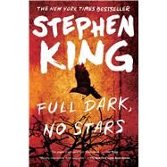 Full Dark, No Stars by King, Stephen, 9781501197949