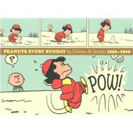 Peanuts Every Sunday: 1956-1960 by Schulz, Charles M.; Groth, Gary, 9781606997949