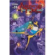 Adventure Time 8 by Ward, Pendleton (CRT); North, Ryan; Hastings, Christopher; Paroline, Shelli; Lamb, Braden, 9781608867950