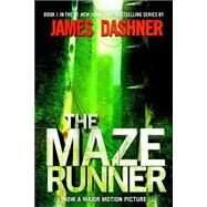 The Maze Runner by Dasher, James, 9780385737951