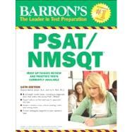 Barron's PSAT/ NMSQT by Green, Sharon Weiner; Wolf, Ira K., Ph.D., 9780764147951