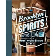 Brooklyn Spirits by Fornatale, Peter Thomas; Wertz, Chris, 9781576877951