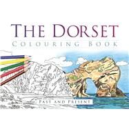 The Dorset Colouring Book by History Press, 9780750967952