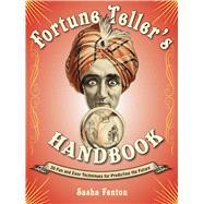 Fortune Teller's Handbook by Fenton, Sasha, 9781571747952