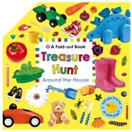 Treasure Hunt: Around the House by Priddy, Roger, 9780312517953